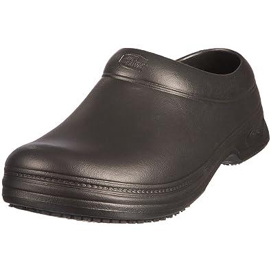 02e6e9f9e99ce4 Shoes For Crews Unisex Adult Sfc Froggz Pro Black Vegetarian Shoe 5008-12-45