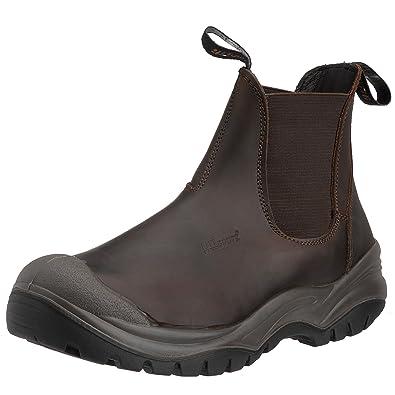 5e8b8d0deeb Grisport Men's Chukka S3 Safety Boots