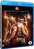 Street Fighter: Assassin's Fist Blu-ray [Reino Unido] [Blu-ray]