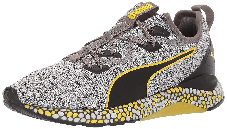 Puma Black-puma White-blazing Yellow Puma Hybrid Runner Unrest Running shoes - AW18