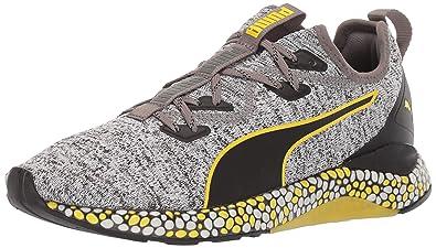 b4a62acd Puma Men's Hybrid Runner Unrest Forest Running Shoes