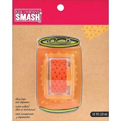 SMASH Tape Dispenser-Soda