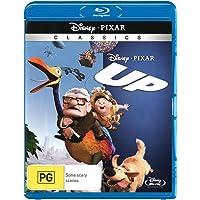 Up!  (2BD) (Blu-ray)