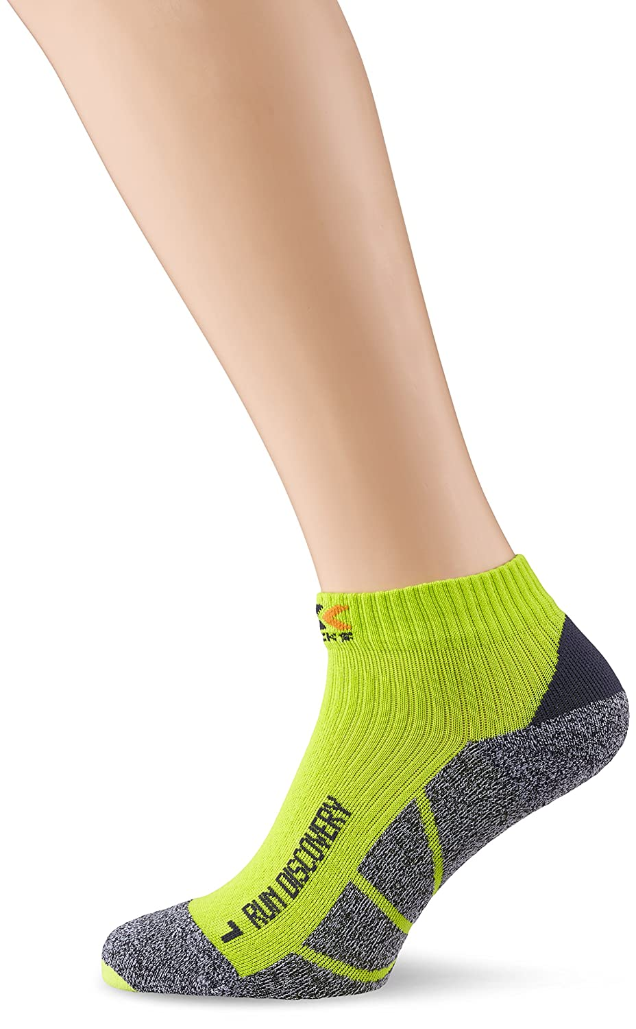 X-Socks rodmann calcetines de Run New Discovery: Amazon.es: Deportes y aire libre
