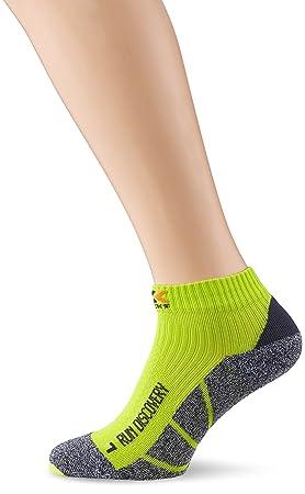 X-Socks rodmann calcetines de Run New Discovery: Amazon.es: Deportes y aire libre