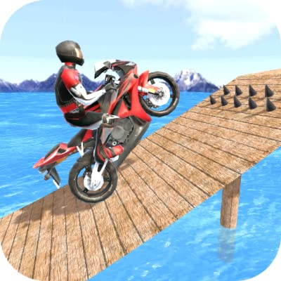 Stunt Bike Racing 3D : Free Play 2018