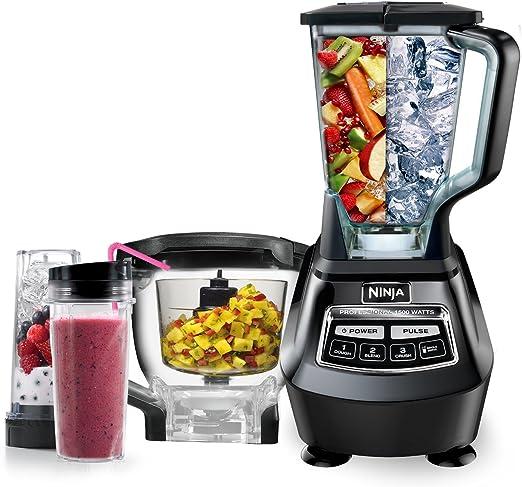 Amazon.com: Ninja Mega Kitchen System (BL771): Electric ...