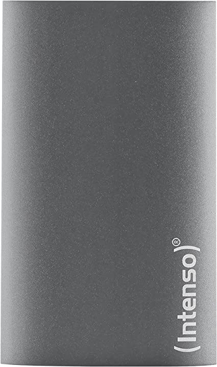 Intenso 3823430 Portable SSD 128 GB Premium Edition USB 3.0 Disco ...