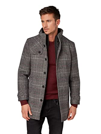 TOM TAILOR für Männer Jacken & Jackets Klassischer Mantel