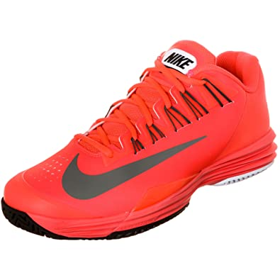 36d55d37881 NIKE Lunar Ballistec Men s Tennis Shoe