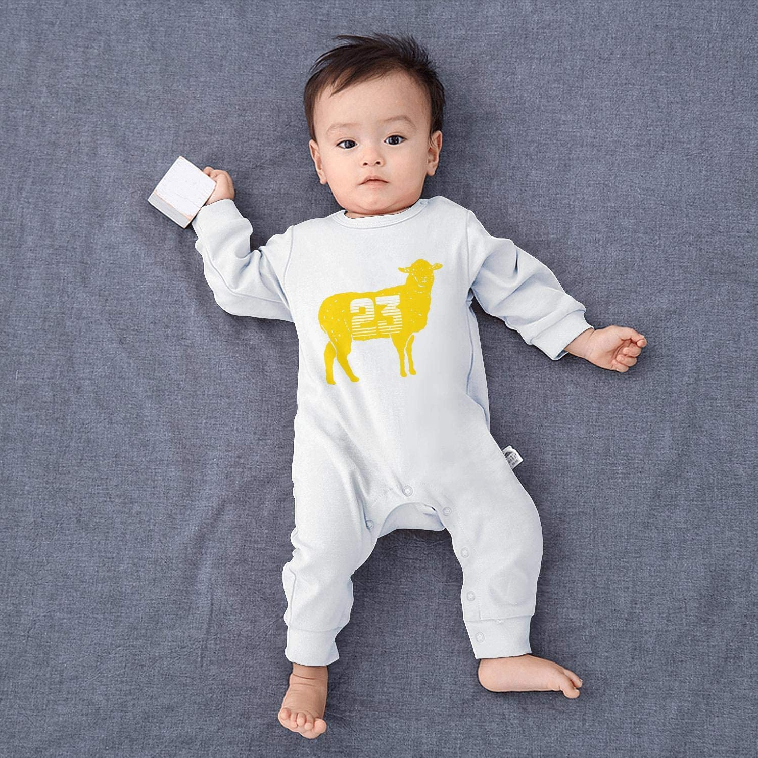 Baby Layette Jumpsuit Baby Onesies Baby Girls Boys Infant Baby Clothes Onesie