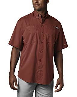 7d73c508f55 Amazon.com: Columbia Men's Tamiami II Short-Sleeve Shirt: Clothing