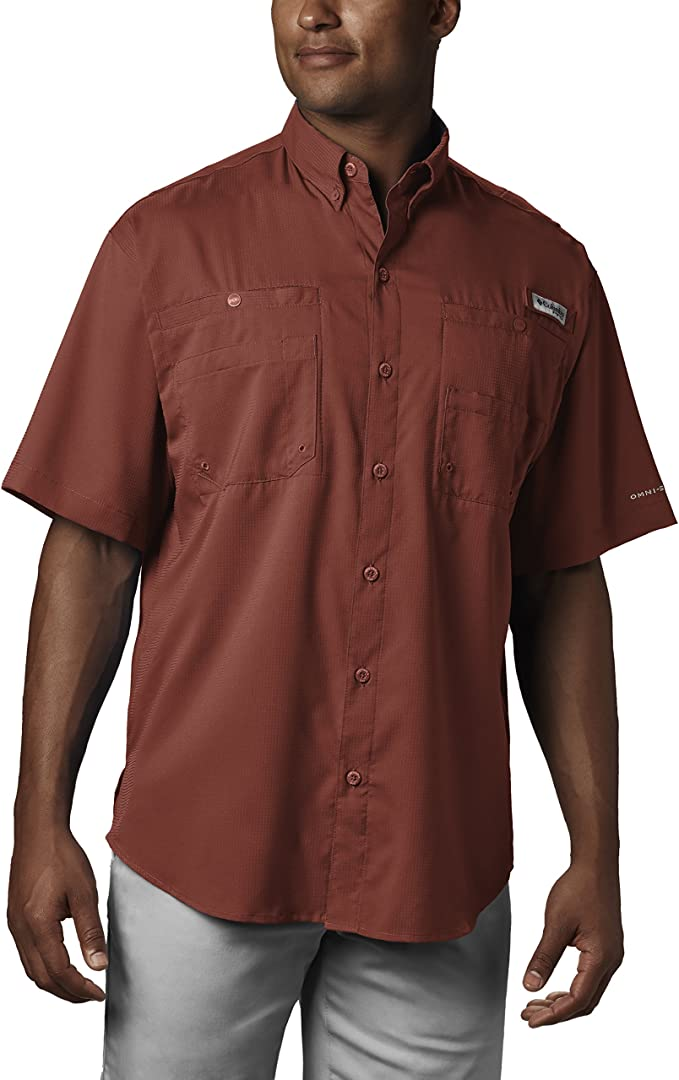 Columbia PFG Tamiami Ii Langarm-Shirt f/ür Herren /— Big