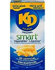 Kraft Dinner Smart Original Macaroni & Cheese, 150g