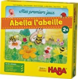 HABA - 301839 - Mes Premiers Jeu - Abella l'Abeille