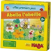 HABA - Mes premiers jeux – Abella l'abeille, 301839