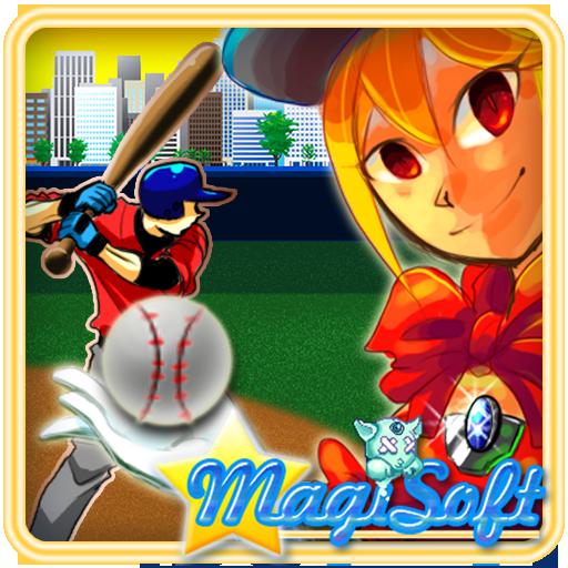 Chinese Baseball - 6
