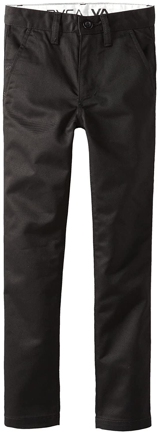 RVCA Big Boys' Weekday Pant