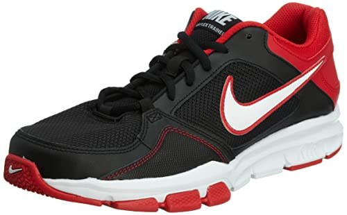 b7c4778185fb Nike Men s Air Flex Trainer II Black