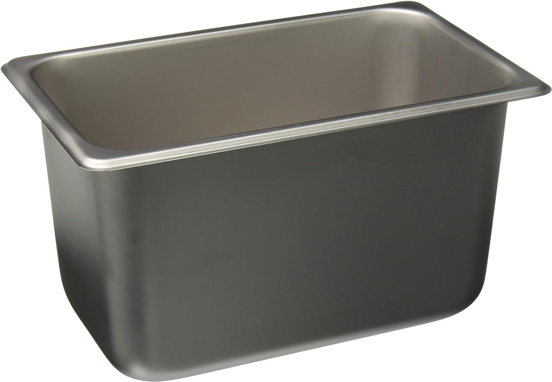 Winco 1//3 Size Pan 6 NSF