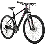 Diamondback Bicycles Calico Sport Women's Dual Sport Bike