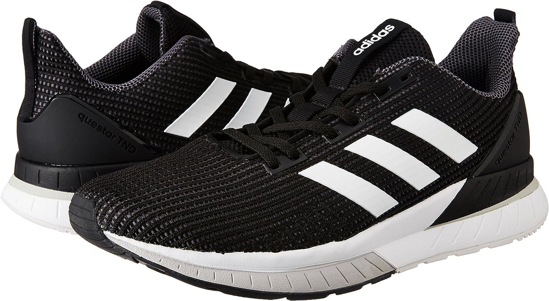 adidas Questar Tnd, Zapatillas para Hombre, Negro (Core Black ...