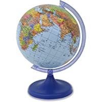 Insight Guides Globe Medium Blue Earth (Insight Globes)