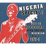 Nigeria Special Modern Highlife, Afrosounds Nigerian Blues, 19701976 2Cd