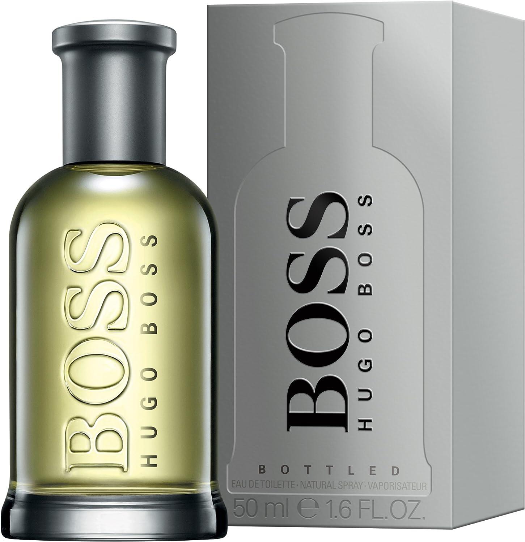 boss bottled 50