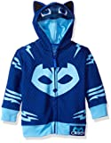 Amazon Price History for:PJ MASKS Boys' Gekko and Catboy Hoodie and Tee