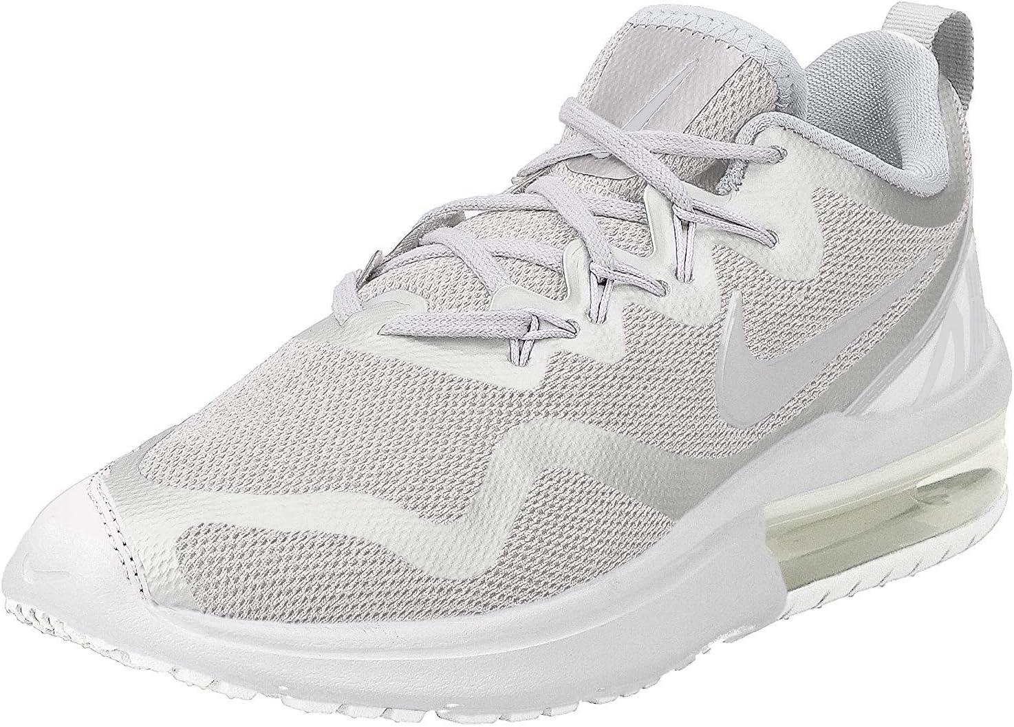 Nike AIR MAX Fury – Sneaker, knöchelhoch, Weiß – (, Herren