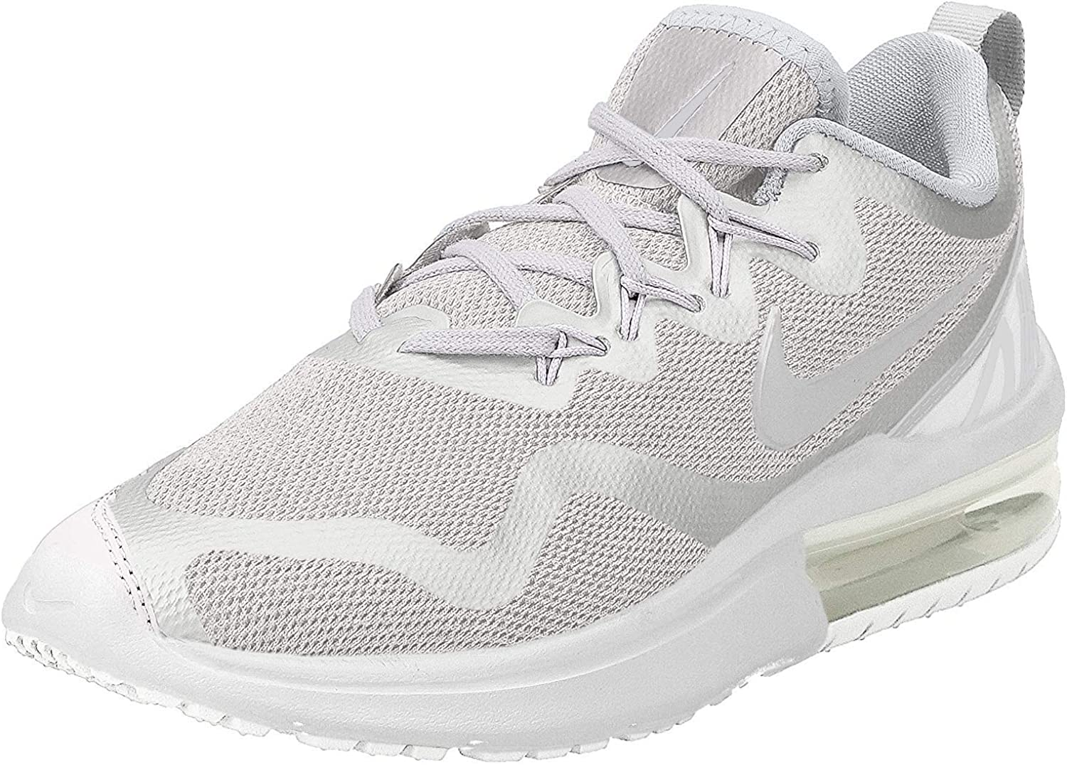Nike Men\'s Sneakers Air Max Fury Running Shoes (11 D(M) US, White/Pure Platinum) 81gZpQyvwJLUL1500_