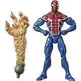 Marvel Spider-Man 6-inch Legends Series Multiverse Spider-Men: Spider-UK