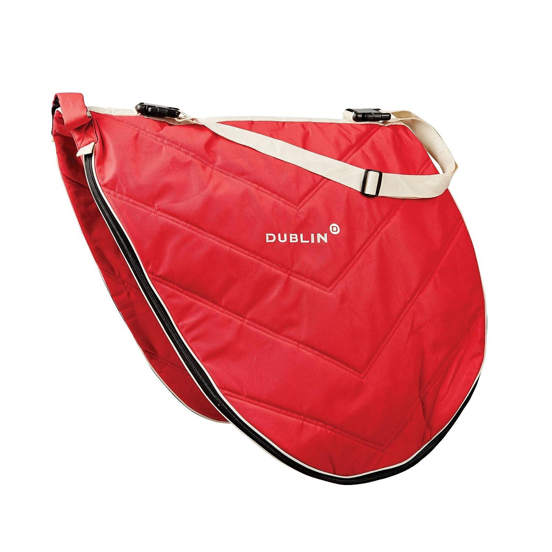 Dublin Imperial Saddle Bag