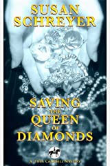 Saving the Queen of Diamonds: Thea Campbell Mystery Book 6 (Thea Campbell Mysteries) Kindle Edition