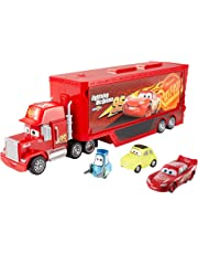 Disney Cars Disney/Pixar Cars 3 Travel Time Mack Gift Pack