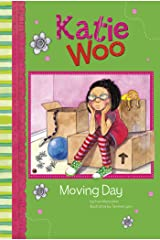Moving Day (Katie Woo) Kindle Edition