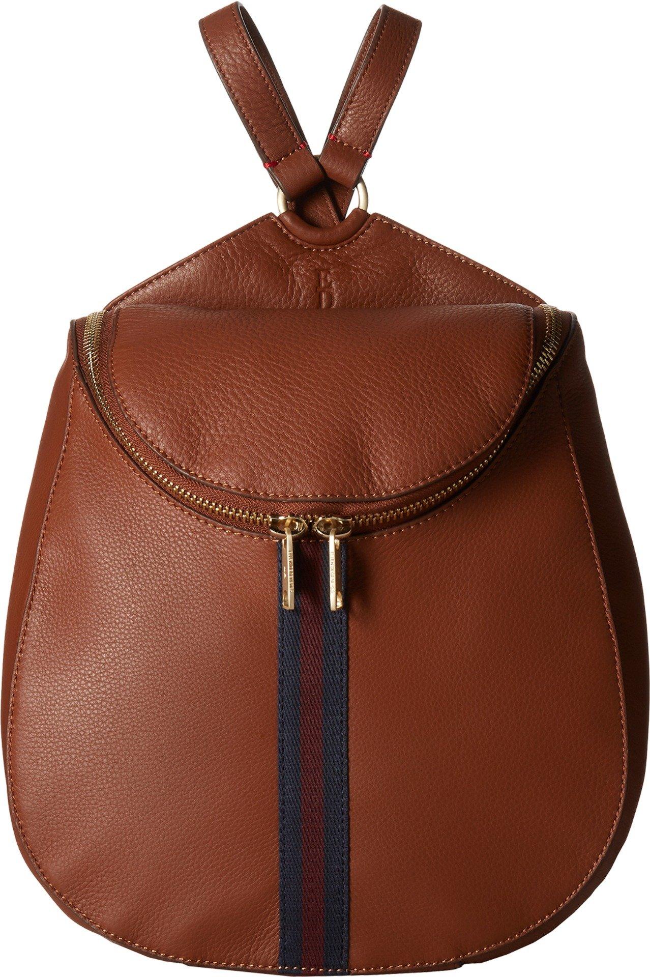 ED Ellen DeGeneres Women's Caen Backpack Whiskey One Size