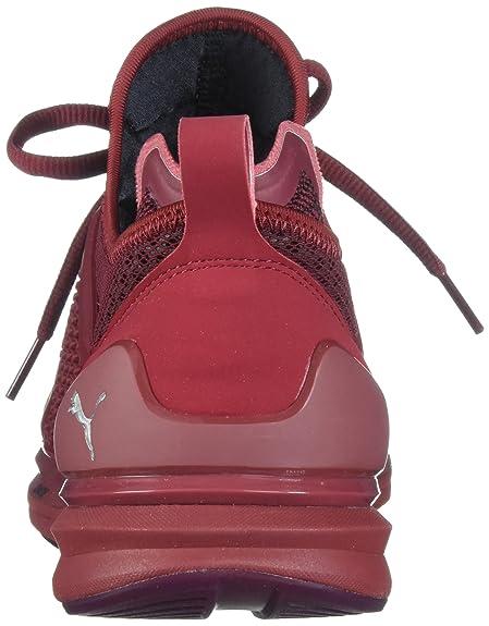 056163cdf4 Puma Ignite Limitless Knit Tennis Homme: Amazon.fr: Chaussures et Sacs