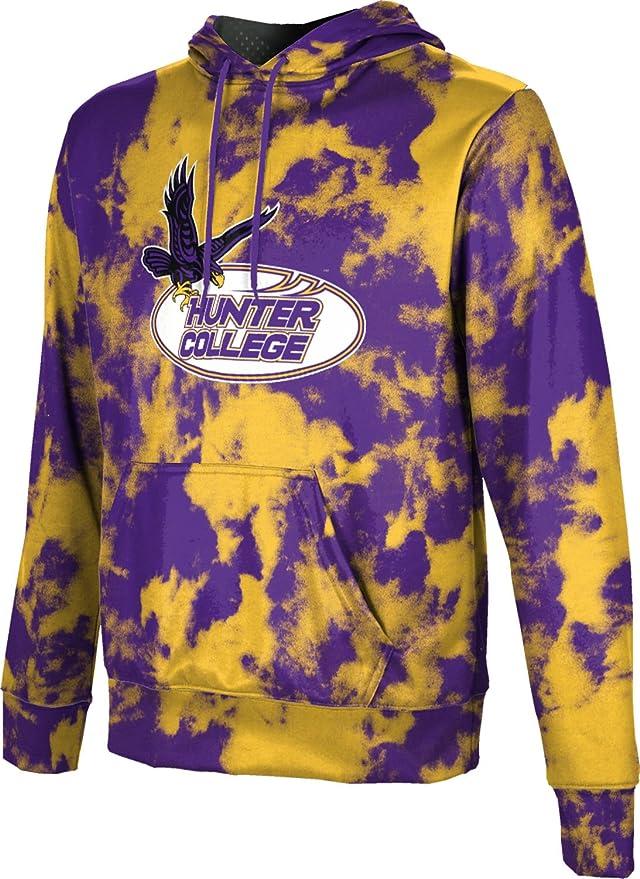 ProSphere Kutztown University Boys Full Zip Hoodie Grunge
