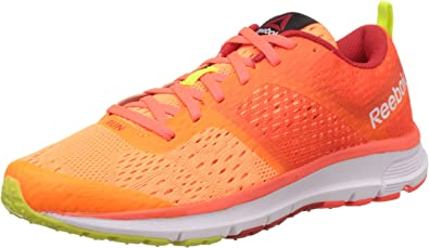 Reebok One Distance, Zapatillas de Running para Mujer, Naranja ...