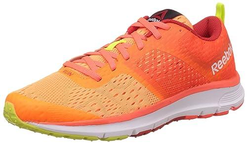 Reebok One Distance Zapatillas de Running, Mujer: Amazon.es: Zapatos y complementos