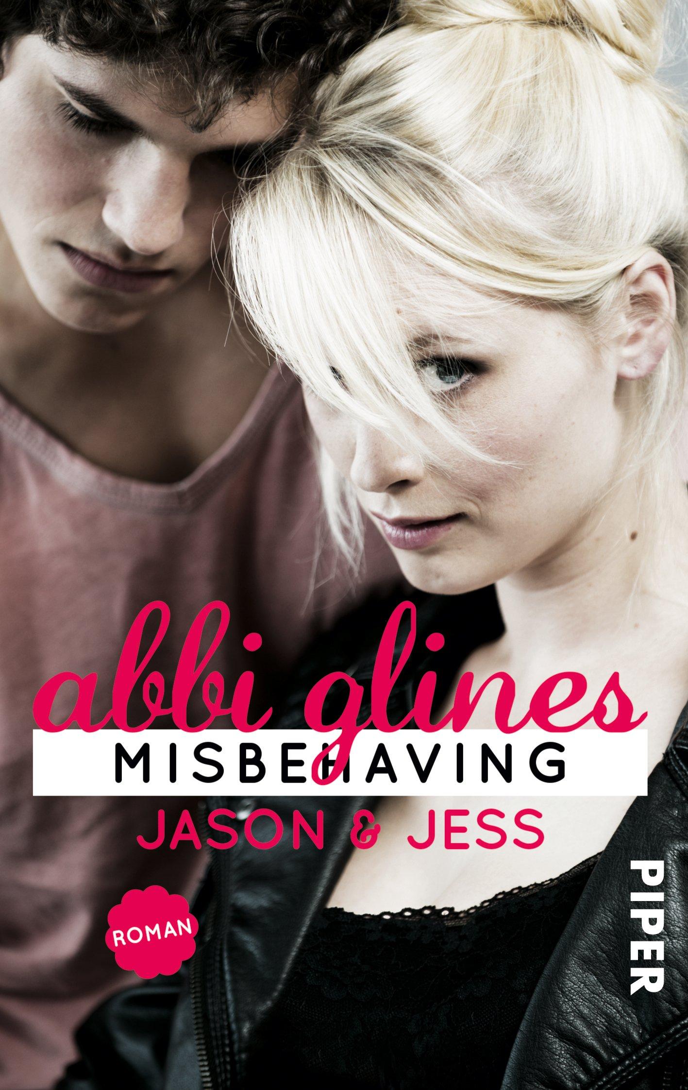 Misbehaving – Jason und Jess: Roman (Sea Breeze, Band 6)