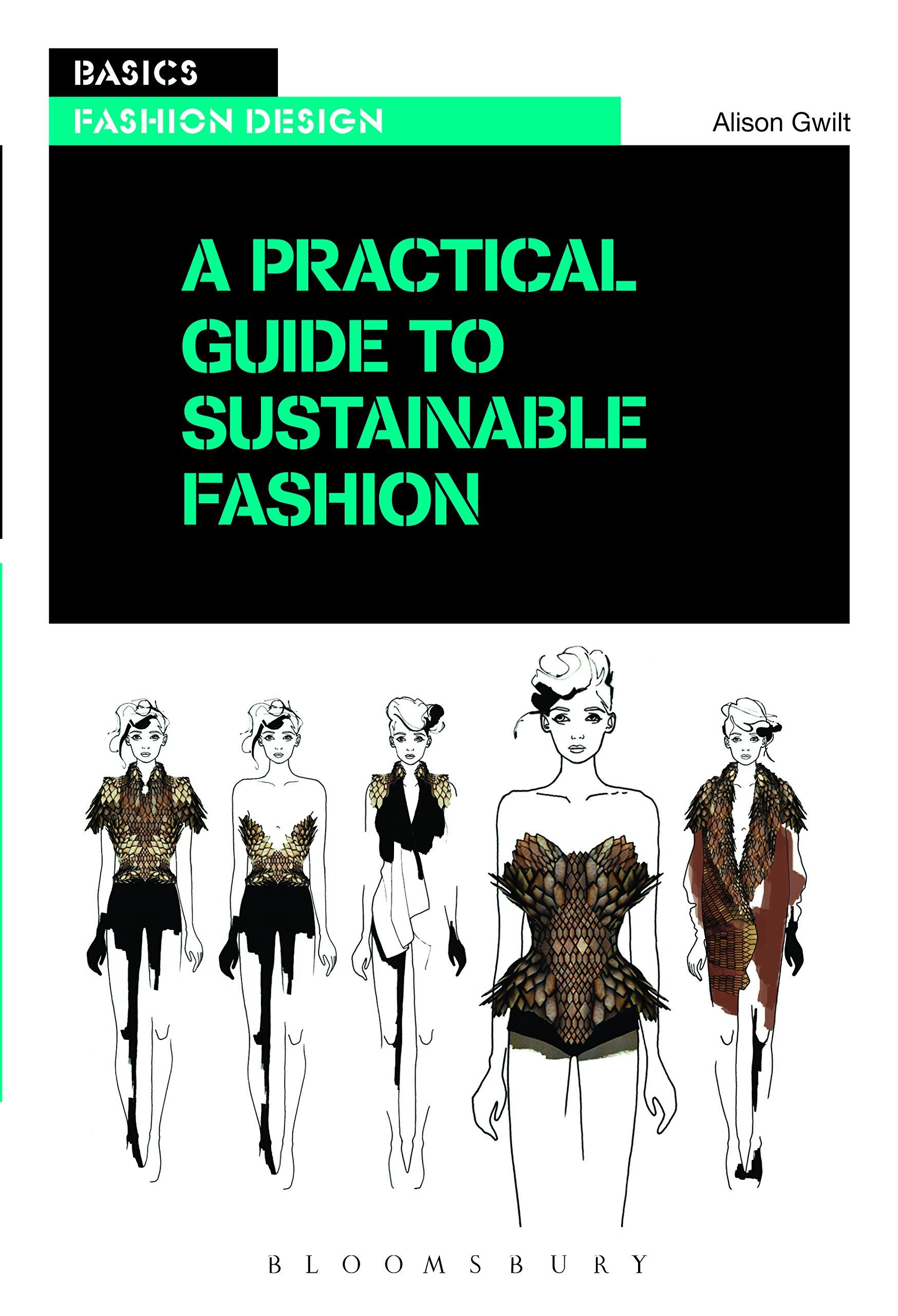 Practical Guide Sustainable Fashion Basics product image