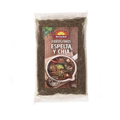 Harina de espelta chile