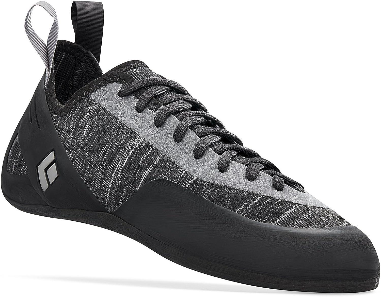 Black Diamond Momentum - Zapatos de Escalada con Cordones para ...