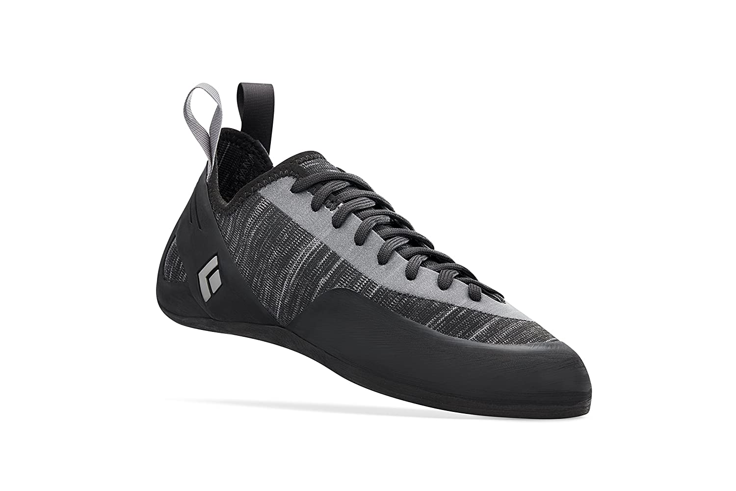 Black Diamond Mens Momentum Lace Climbing Shoes Best Rock Climbing Shoes