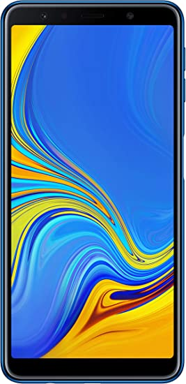 Samsung Galaxy A7 64GB Dual SIM International Version: Samsung ...