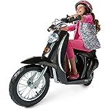 Amazon Com Razor Pocket Mod Electric Scooter Bella Pink