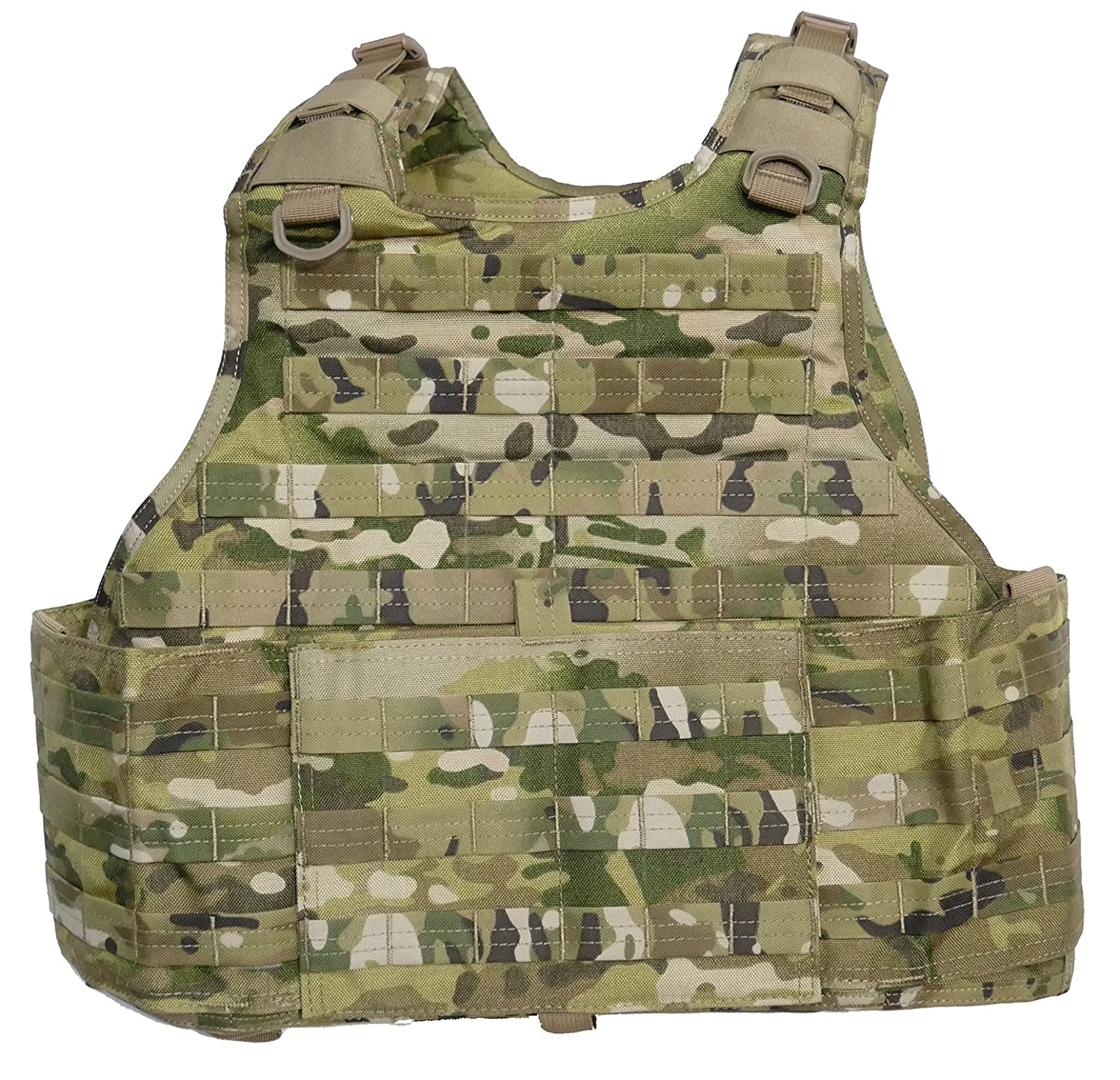Invader Gear Tactical Dacc Vest Plate Carrier Atp